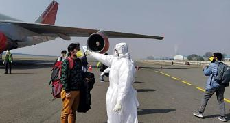 Coronavirus may lead to 68% of aircraft being grounded