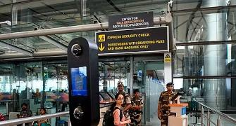 Hyderabad airport gears up for life after lockdown