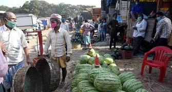 Will Mumbai be hit by shortage of essential goods?