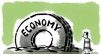 An economic recovery is underway, but...