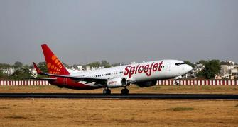 6 yrs after revival, SpiceJet is back where it started