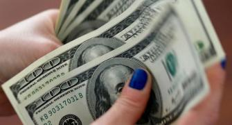 Forex reserves surge to lifetime high of $598.16 bn
