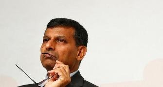Rajan slams plans to allow India Inc to set up banks