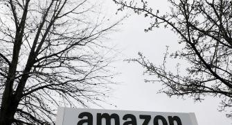 Amazon gets show-cause notice from CCI
