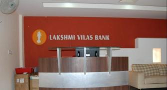 Govt approves merger of Lakshmi Vilas Bank with DBIL