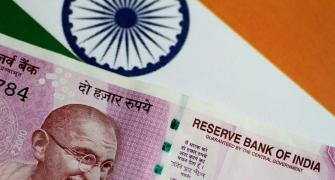 Fiscal deficit widens to Rs 9.53 lakh cr at Oct-end