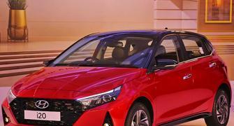 Third-gen i20 is a leap forward for Hyundai