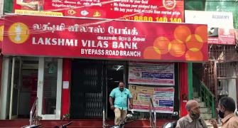 Lakshmi Vilas Bank had dug its own grave