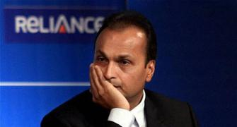 SBI Caps, JM Financial to sell Reliance Capital assets