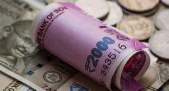 Govt to borrow about Rs 12 lakh cr in FY22: FM