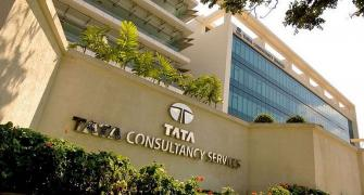 TCS stock has given 3,000% return since IPO: Chandra