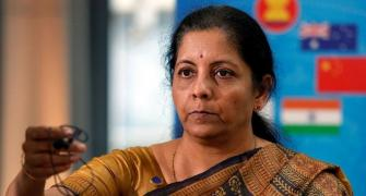 Sitharaman's recipe to boost sagging economy