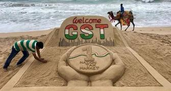 GST: Centre transfers Rs 6,000 cr to 16 states, 2 UTs