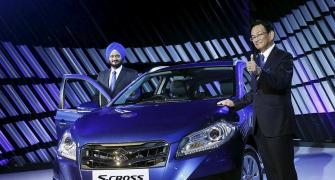 Maruti Suzuki reports 2% rise in Q2 net