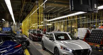 April auto sales show impact of lockdowns: Report