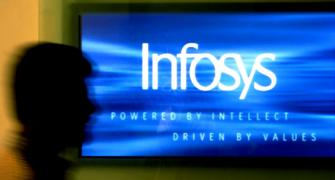 Infosys to hire 12,000 techies in US by 2022