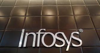 Infosys Plans for the New Digital Era