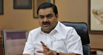 What's behind Adani group's meteoric rise on boursess?