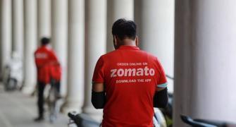 Covid wave: Zomato's revenue from operations doubles
