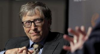 India to play big role in containing Covid: Bill Gates