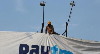 Delisting a typical case of arm-twisting: Paytm