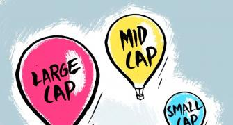 Where will multi-cap funds find small-caps to invest?