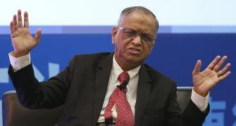 Whistleblower complaints:Murthy favours external probe