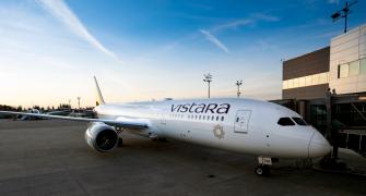 Why is Vistara making such huge losses?