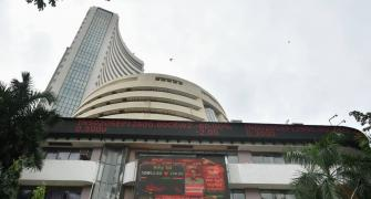 Sensex blues: Investors lose Rs 11.3 lakh cr in 6 days
