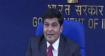 Senior bureaucrat Vaghela appointed TRAI chairman