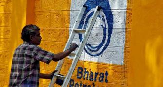 BPCL may sell 7.3% treasury stock in bulk deal