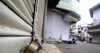 'Small traders lost Rs 4-5 lakh crores in lockdown'