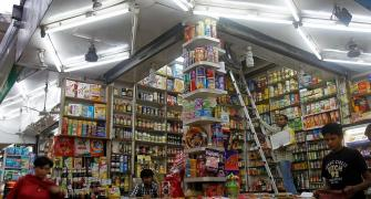 Maha curfew: FMCG firms assure uninterrupted supply