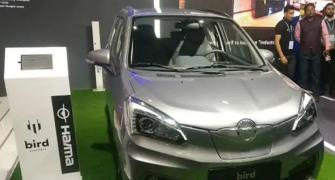 India, China spat: Bird group's EV plans in limbo
