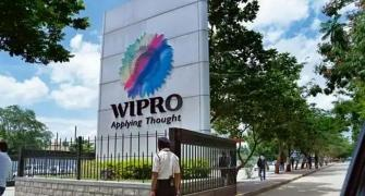 Wipro Q4 net up 27.7% to Rs 2,972 crore