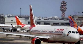 Bird Group out to grab Air India's ground handling arm