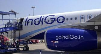 IndiGo waives off change fees on tickets till Apr 30