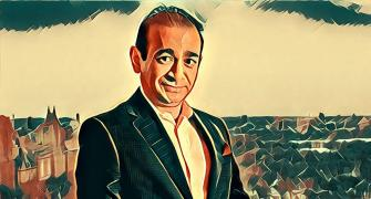 FinMin's promptness helped Nirav Modi extradition case