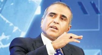 Jio among the most competitive telcos: Sunil Mittal