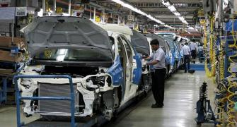 General Motors' union challenges layoff at Talegaon