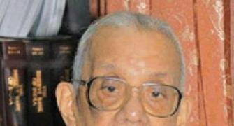 'Father of banking reforms', M Narasimham, passes away