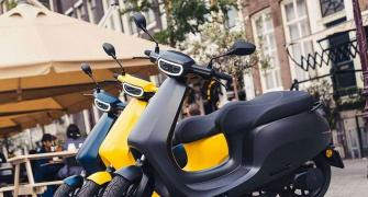 Ola to launch e-scooter in July
