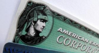 From May 1, Amex, Diners can't add new customers