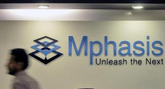 Blackstone commits up to $2.8 bn for Mphasis pie