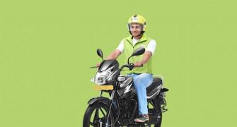 Ola to deploy robots at its electric scooter factory