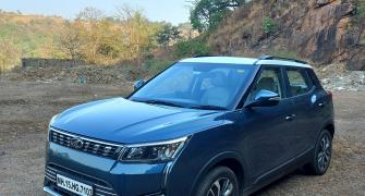 Why you must buy the new XUV300 AMT Petrol