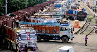 Fuel price hike: 50K small truckers may go out of biz