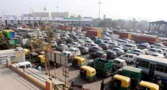 Chaos rules at toll plazas over FASTag implementation