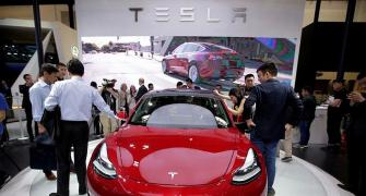 Tesla enters India; opens arm in Bengaluru