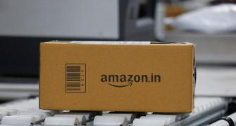 Amazon urges Sebi to suspend review of Future-RIL deal